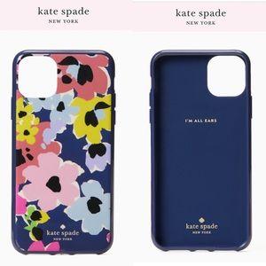 NIB Kate Spade Iphone 11 PRO MAX Casing
